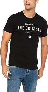 Ben Sherman Men's The Classic Original Print T-Shirt