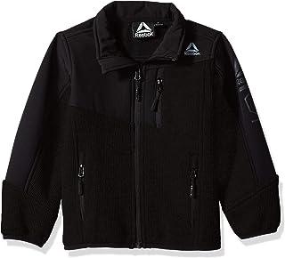Reebok Boys' Active Spyder Jacket,