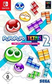 PuyoPuyoTetris 2 (Switch)