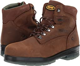 "6"" I-90 Durashocks® Insulated Steel Toe WP Boot"