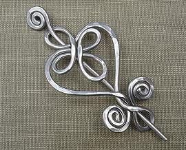 celtic love knot crochet