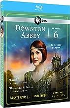 Downton Abbey: Season 6 The Final Season