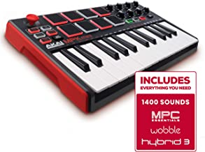 mpc essentials hybrid 3 wobble