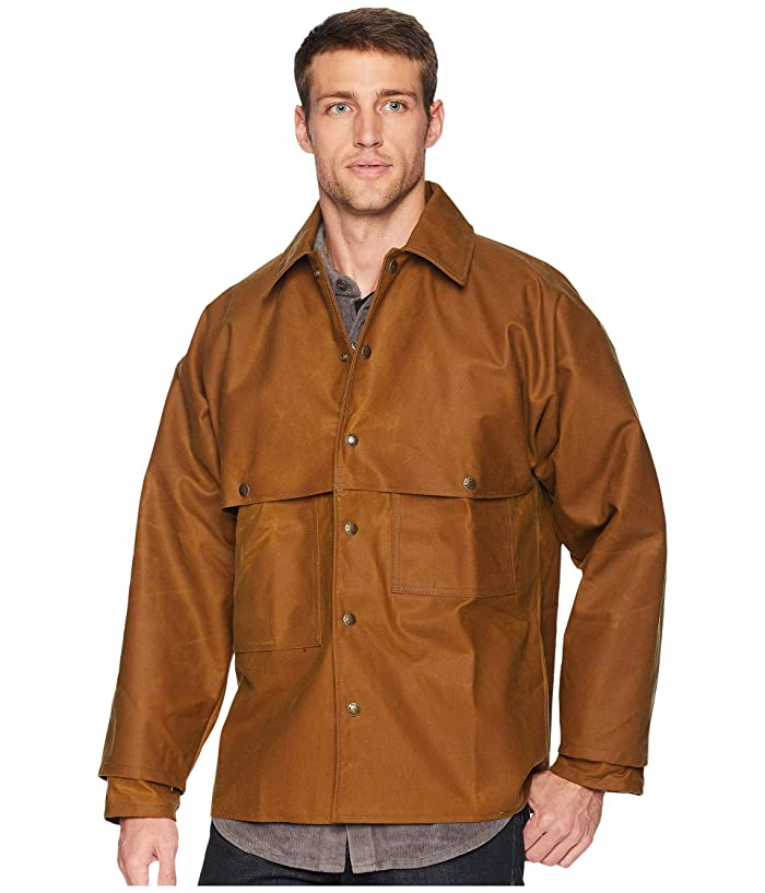 Filson Double Logger Coat (Tan) Men's Coat