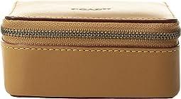 COACH - Accessory Box in Color Block Leather