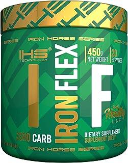 Iron Horse IHS Iron Flex Paquete