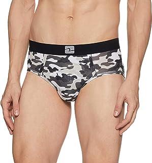 UnderJeans by Spykar Men Brief