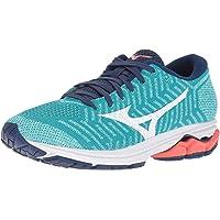 Deals on Mizuno Wave Rider 22 Womens Running Shoe