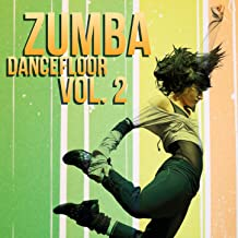 Zumba Dancefloor Vol. 2