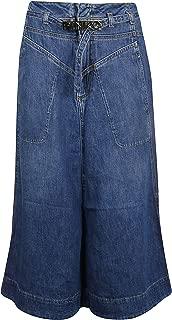 Pinko Luxury Fashion Womens 1J10F3Y5X8F94 Blue Skirt |