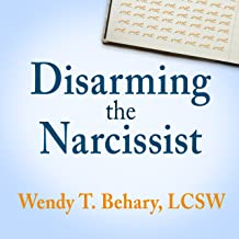 disarming the narcissist audiobook