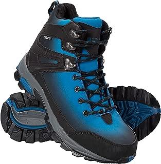 Intrepid Womens Softshell Waterproof Hiking Boots
