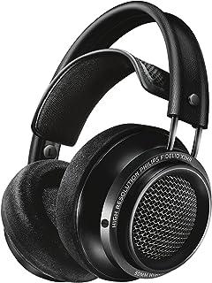 Philips X2HR Fidelio Over Ear Headphone, Black