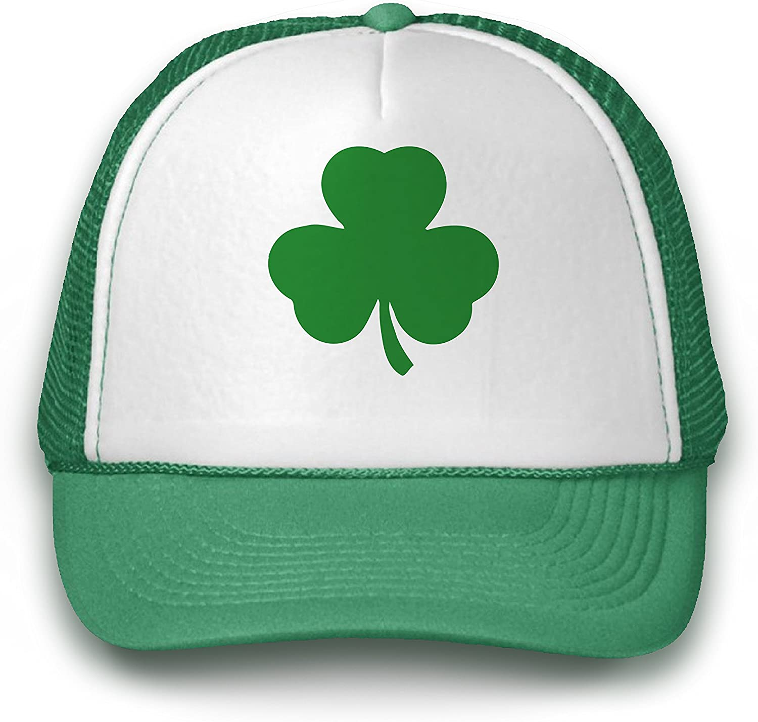 13cf32e5 Awkward Awkward Awkward Styles Lucky Irish Shamrock Trucker Hat Mash Caps  for St. Patrick's Day 051c73