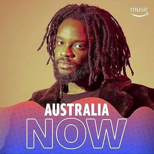 Australia Now de Carmouflage Rose, Tia Gostelow, Vic Mensa ...