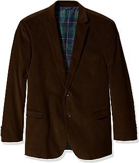 Mens Men's Big and Tall Corduroy Sport Coat