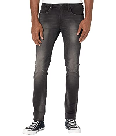 Buffalo David Bitton Max-X Jeans in Black (Black) Men