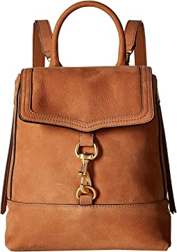 Rebecca Minkoff - Bree Convertible Backpack