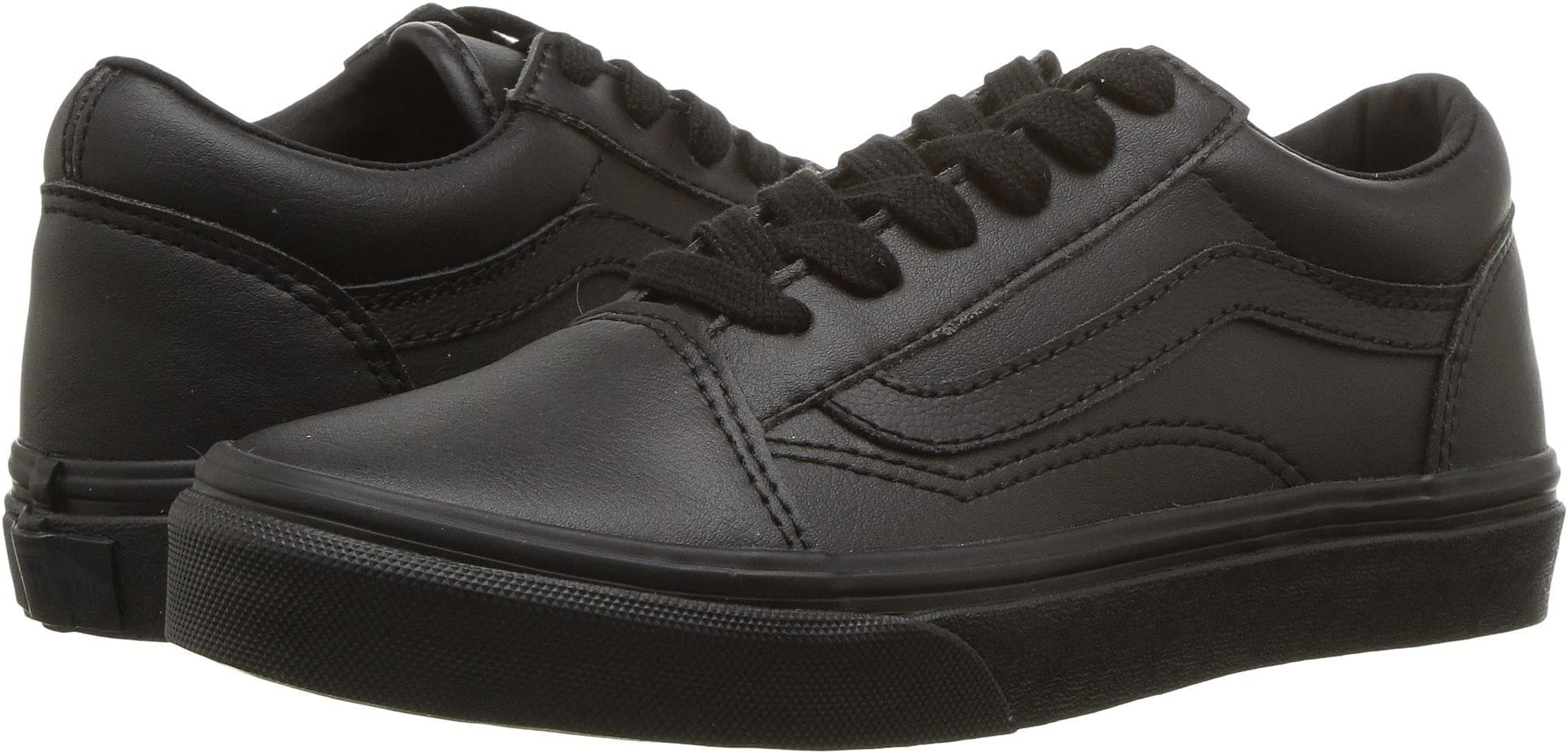 vans shoes kids size 4