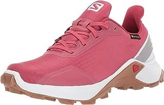 Women's Alphacross GTX Trail Running Shoes