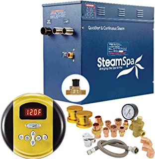 Steam Showers Gold Steam Showers Showers Shower Parts Tools Home Improvement