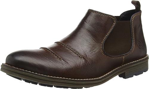 Rieker Herren B1582 Chelsea Stiefel