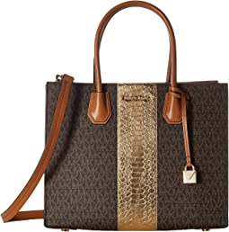 MICHAEL Michael Kors - Mercer Large Convertible Tote