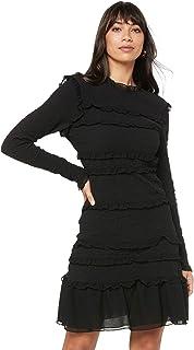Ministry of Style Women's Walk Away Dress