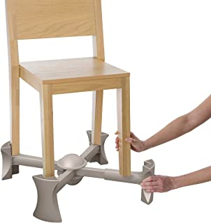 Kaboost Portable Chair Raiser Natural