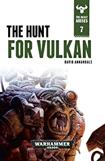 The Hunt for Vulkan (The Beast Arises Book 7) (English Edition)