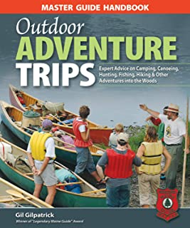 maine outdoor guide