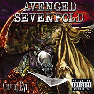 avenged sevenfold sidewinder mp3