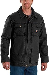 Carhartt Men's Full Swing Traditional Coat Work Utility Outerwear