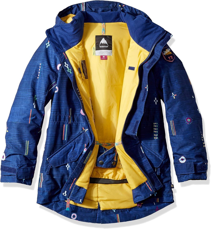 Burton Girls Aubrey Parka Ski//Snowboard Winter Jacket