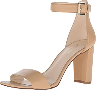 Women's Nora Leather Dress Sandal