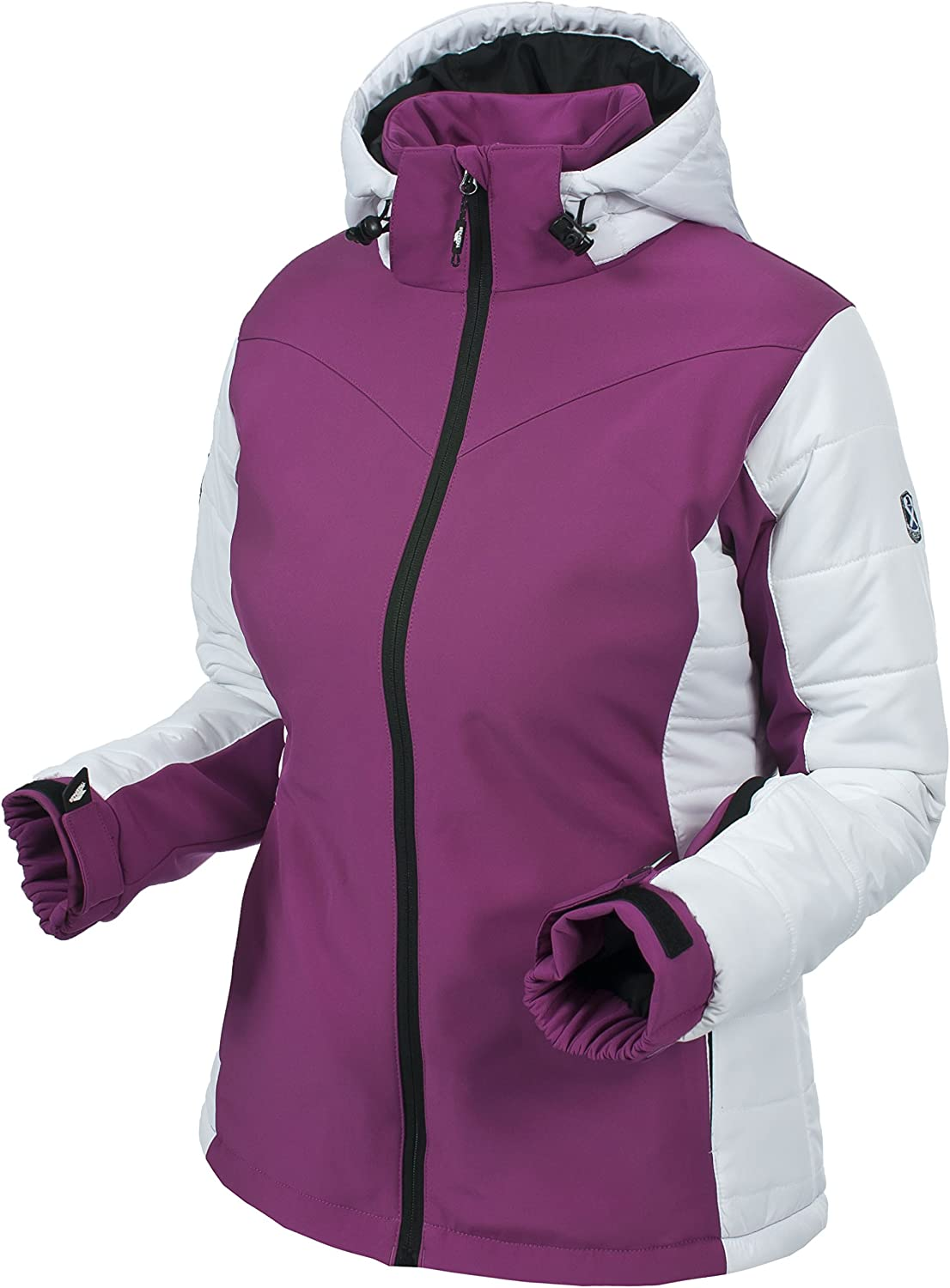 Trespass Women's TP50 Padstow Ski Jacket