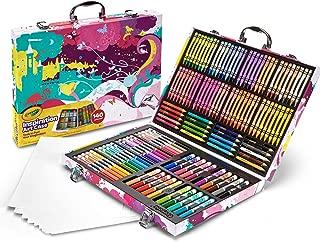 Crayola Inspiration Art Case In Pink