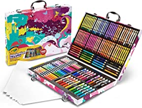 Crayola Inspiration Art Case In Pink
