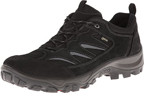 Ecco Xpedition II, Low-Top Homme