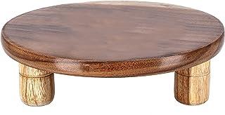 طاولة خشبية مقاس 11 انش