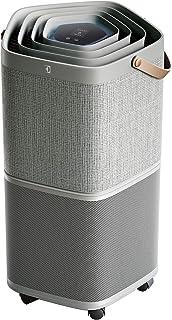 エレクトロラックス 空気清浄機 ~37畳まで対応 Pure A9 PA91-406GY HEPA13フィルター 脱臭 花粉 ハウスダスト PM2.5 ウイルス