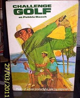 3M Challenge Golf at Pebble Beach