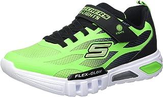 Skechers Flex-Glow Dezlom, Basket Garçon
