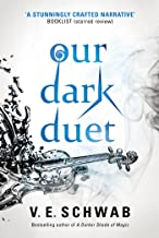 Our Dark Duet (Monsters of Verity Book 2) (English Edition)