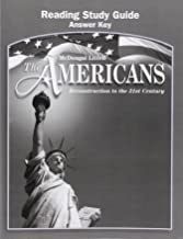 Best mcdougal littell the americans answers Reviews