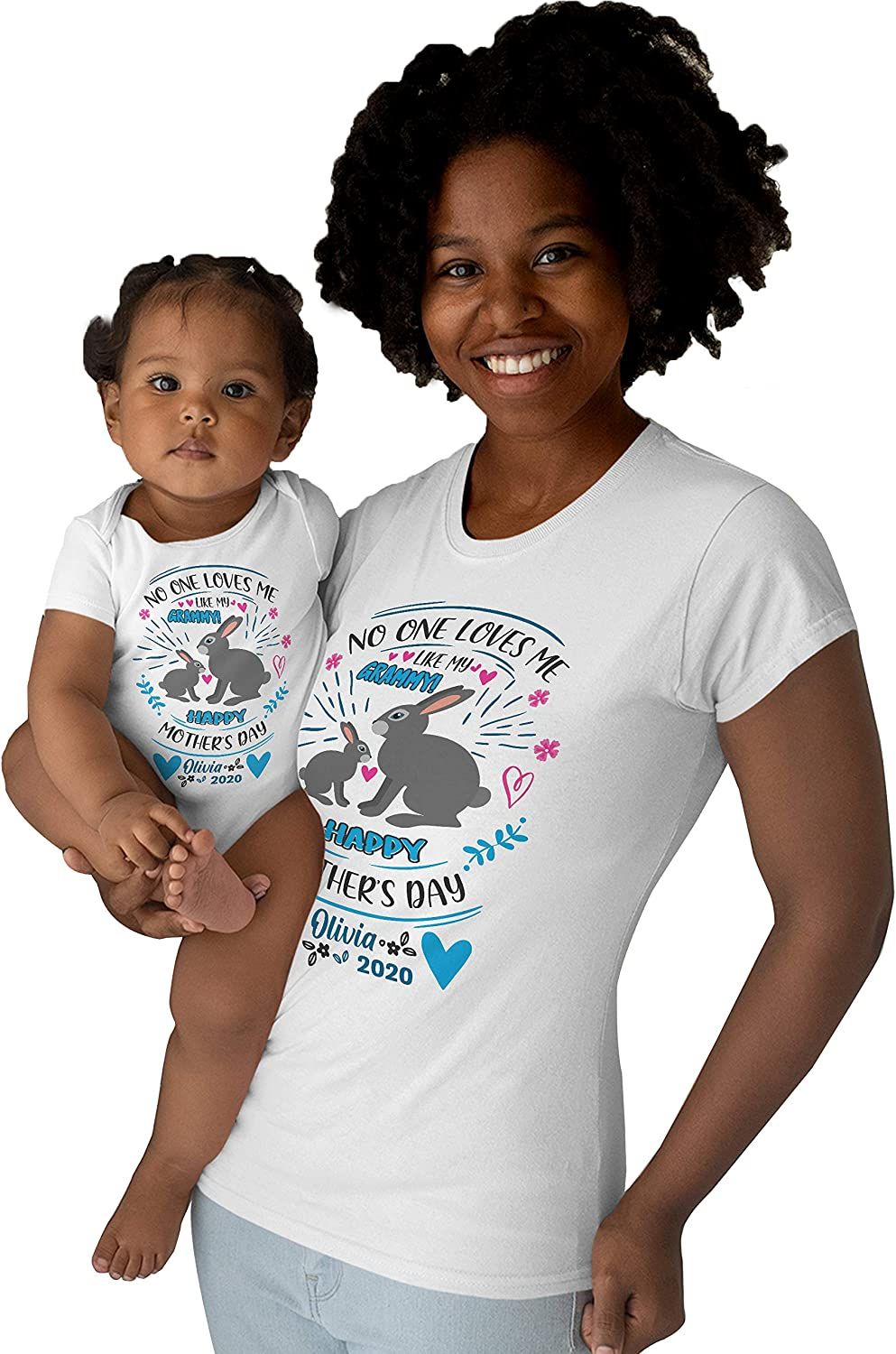 Luxury goods Personalized First Mother's Day Matching Oklahoma City Mall and T-Shirt Baby Mom Ou