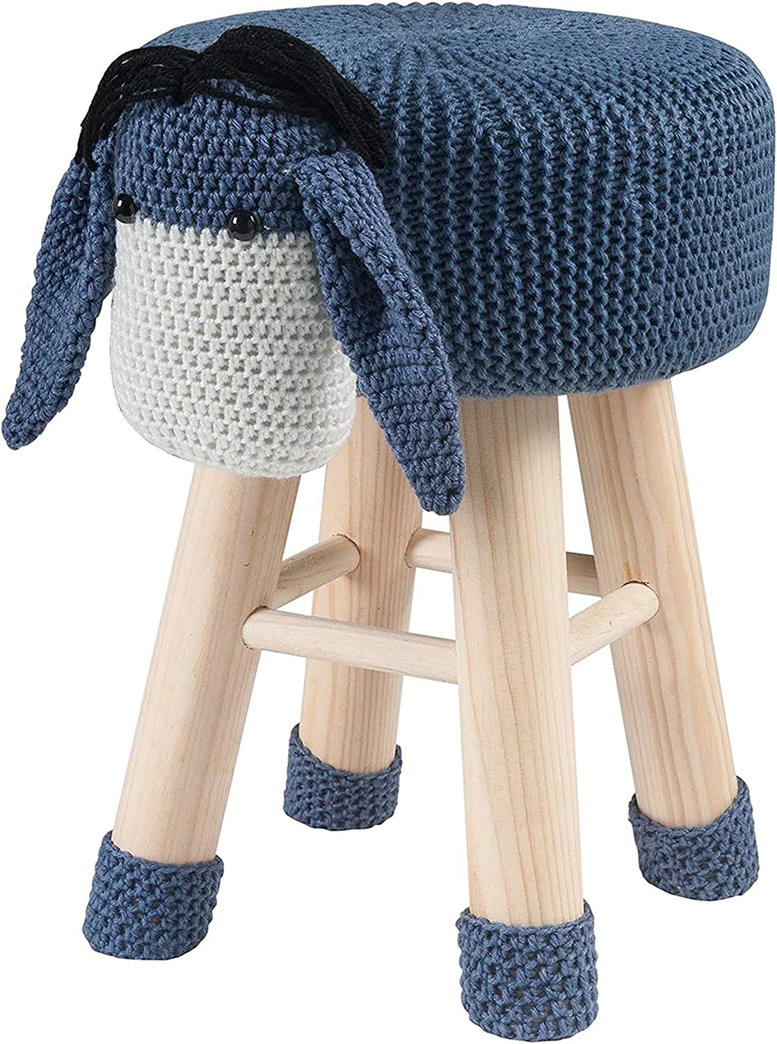 AC Ranking TOP19 Pacific Donkey Blue Stool OFFicial