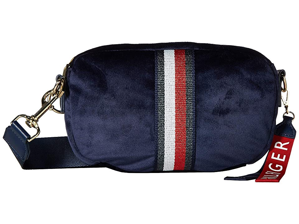 Tommy Hilfiger Isa Body Bag (Tommy Navy) Handbags