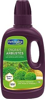 Fertiligène Abono Arbustos en tarros, boj y bambú, 400 ml