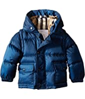 Burberry Kids - Benson Coat (Infant/Toddler)